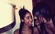 Mi hermana, mi vida.
