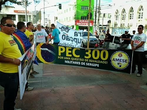 PUTA PELA PEC 300 EM PERNAMBUCO