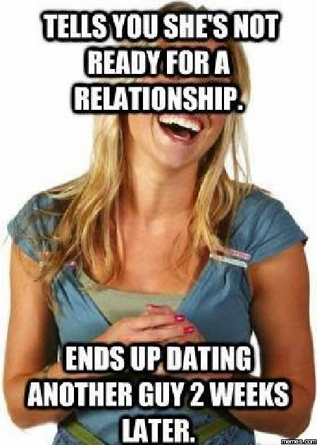dating girl for 2 weeks