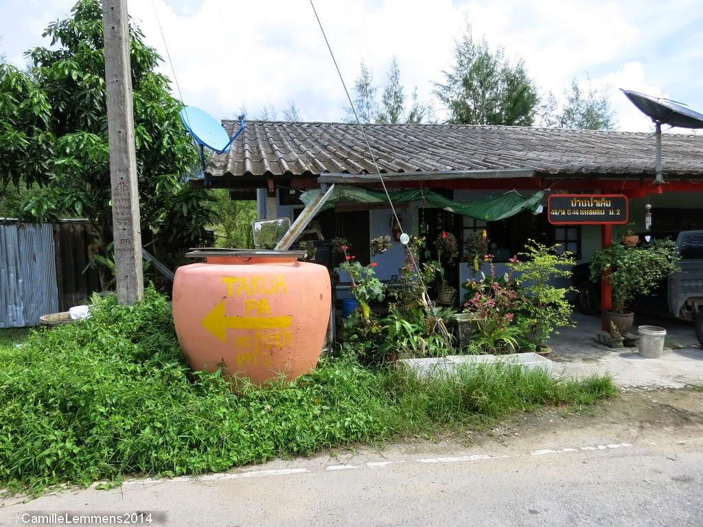 Ban Nam Khem