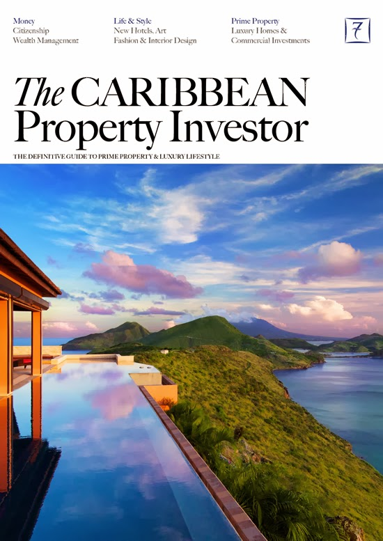 The Caribbean Property Investor Magazine - Issue 4