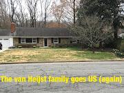 The van Heijst Family goes U.S. (again)