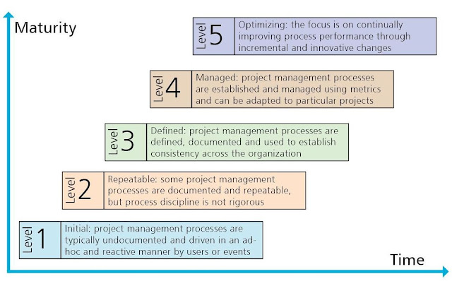 Phd thesis in project management