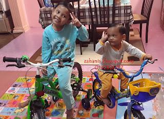 kids n presents