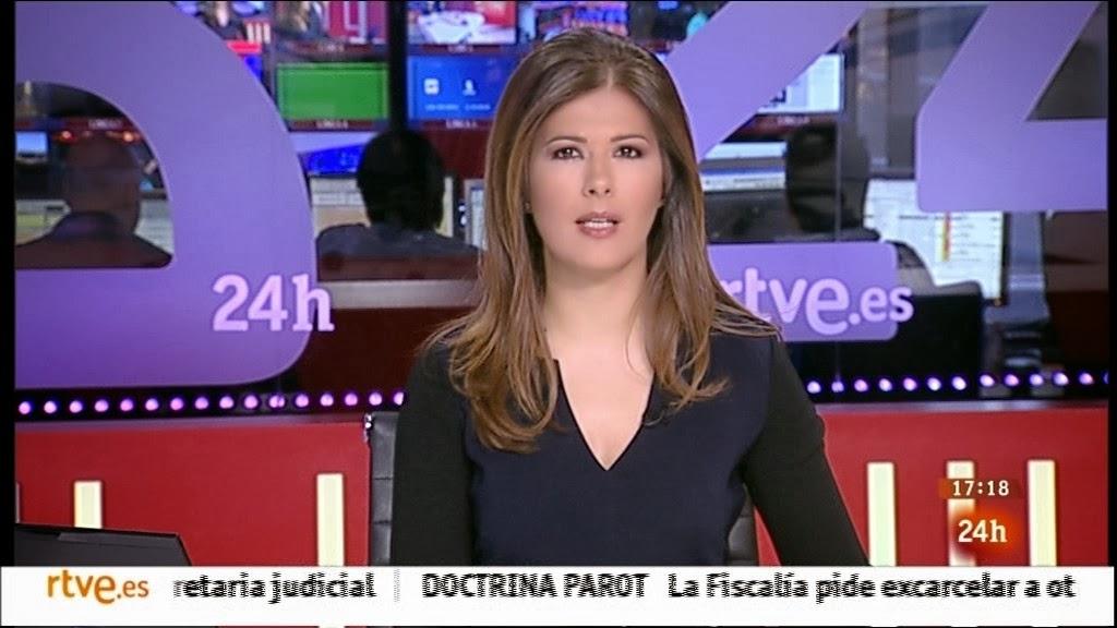 LARA SISCAR, LA NOCHE EN 24H (19.11.13)