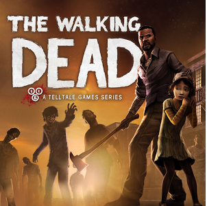 The Walking Dead: Season One v1.05 [Full/Unlocked]