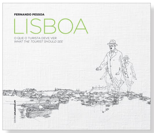 Lisboa, o que o turista deve ver/what the tourist should see