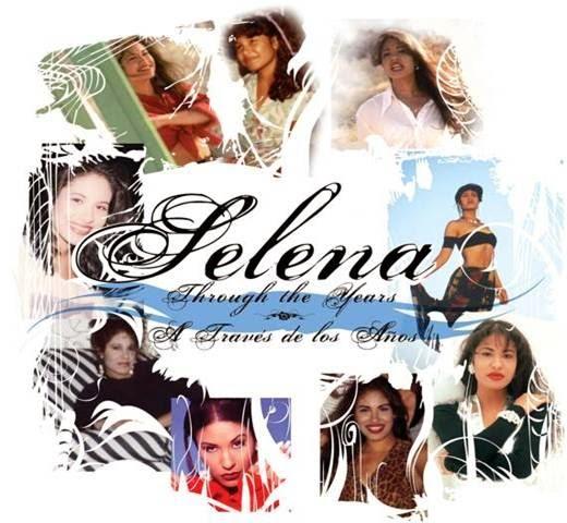 Discografia Selena