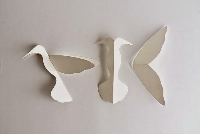 Diy+paper+hummingbirds+mobile+colibri+ohohblog+2