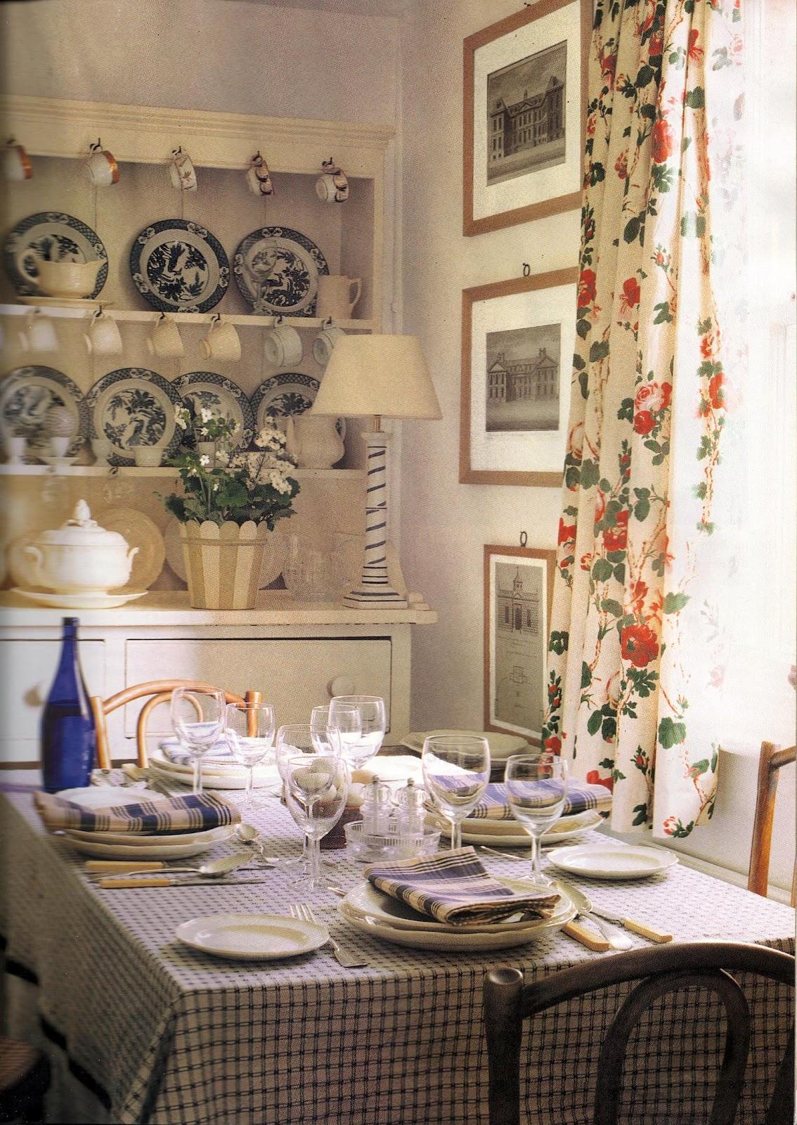 Kitchens I Have Loved