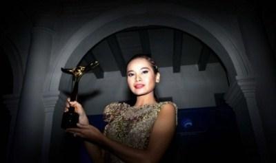 daftar aktris terbaik piala citra ffi