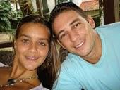 Marcela e Daniel Barbato