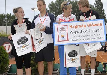 Mistrzostwa Polski Amatorskiego Tenisa Polskiego