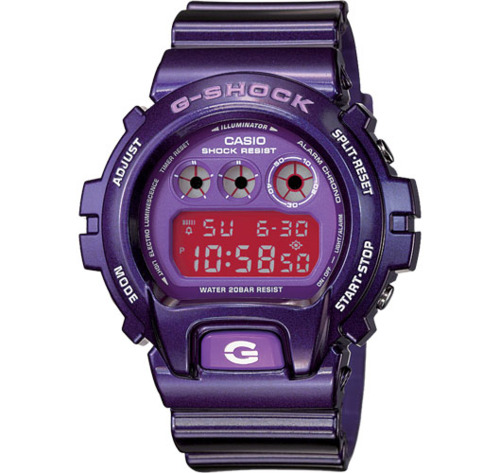 G-shock Woman