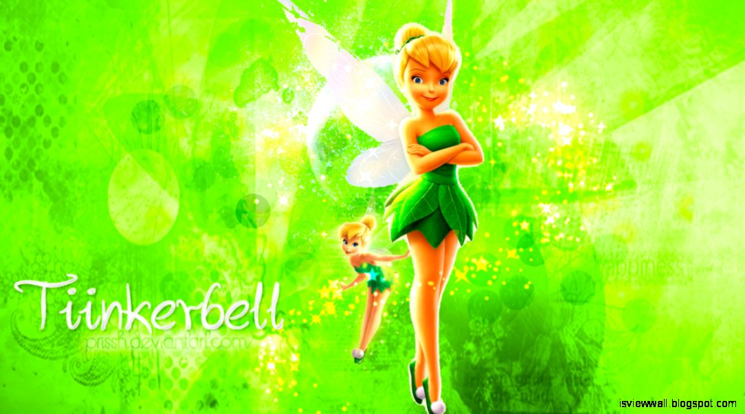 . Tinkerbell Wallpapers   View Wallpapers