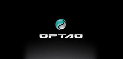 Логотип OPTAO