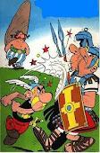Romanos versus Gauleses