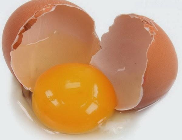 egg sensitivity symptoms