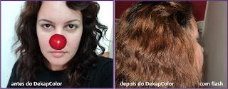 dekapcolor antes e depois