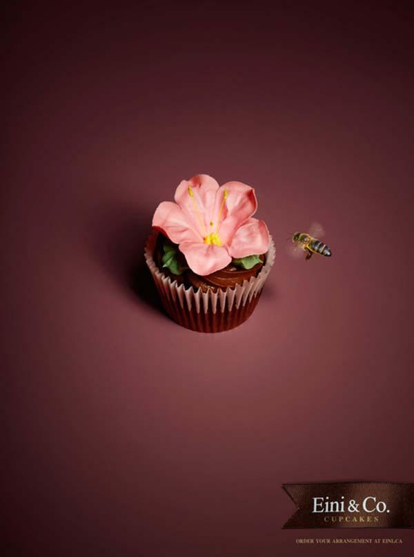 """""""Eini & Co."""" cupcakes"""