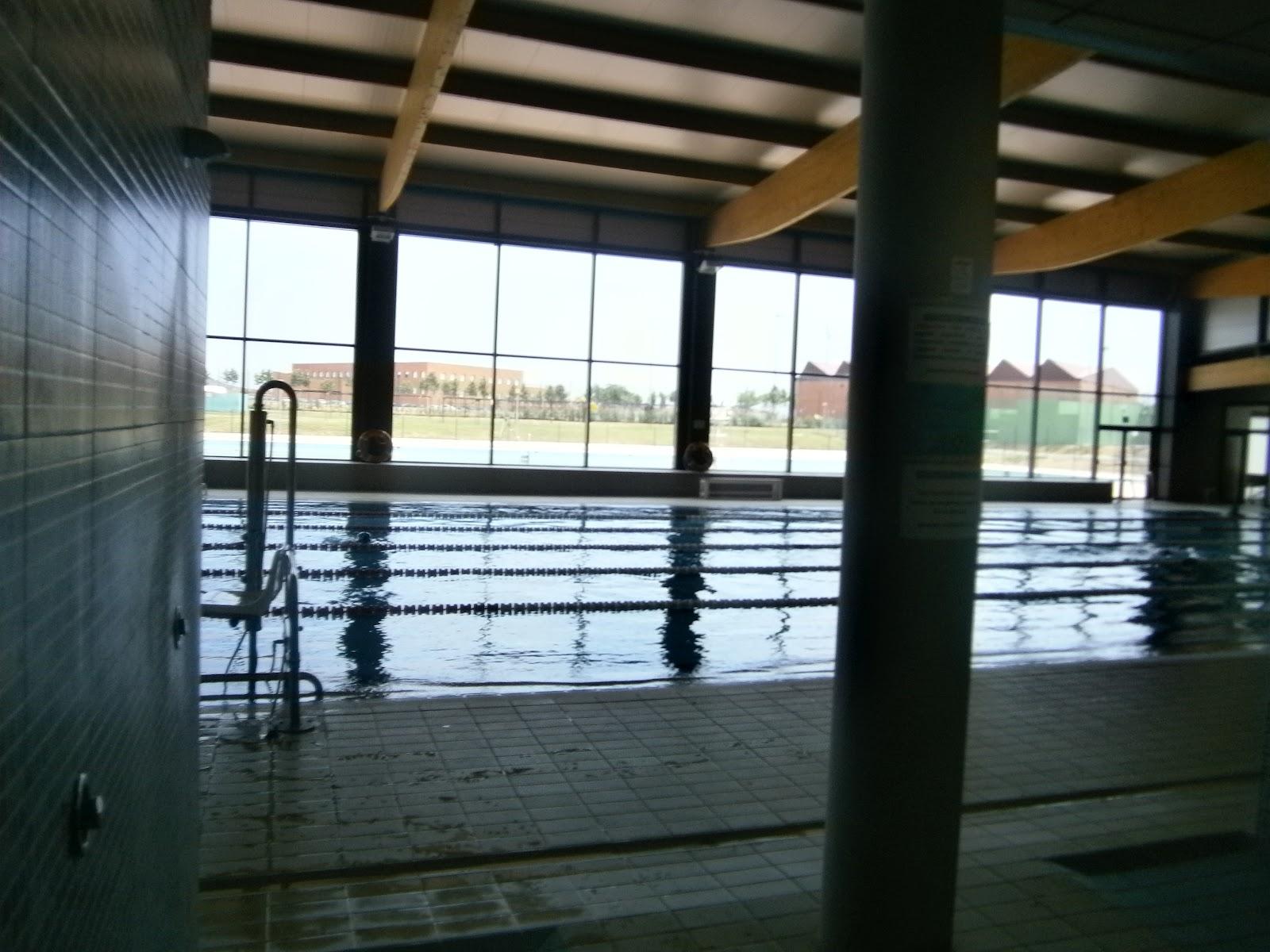 Aramargo piscina climatizada for Piscina climatizada merida