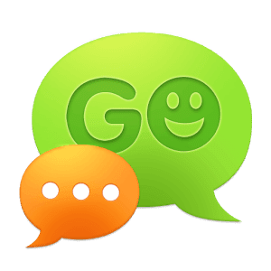 GO SMS Pro Premium 6.41 build 313 APK