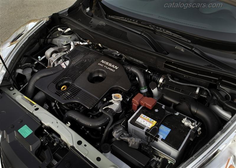 صور سيارة نيسان جوكى 2013 - اجمل خلفيات صور عربية نيسان جوكى 2013 - Nissan Juke Photos Nissan-Juke_2012_800x600_wallpaper_20.jpg