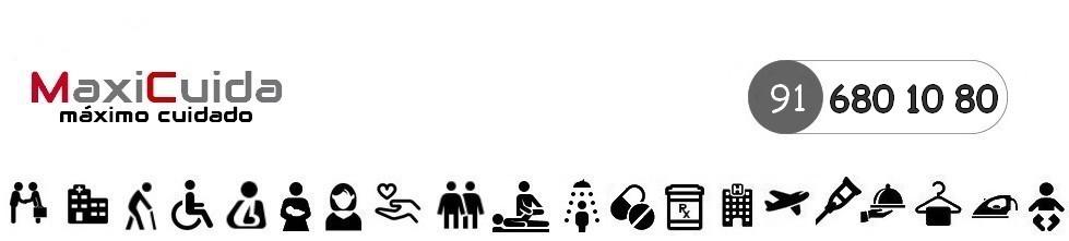 MaxiCuida - Apoio Domiciliário