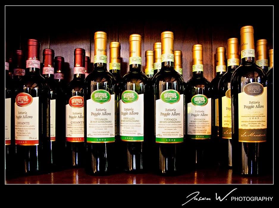Fattoria-Poggio-Alloro-San-Gimignano-wine