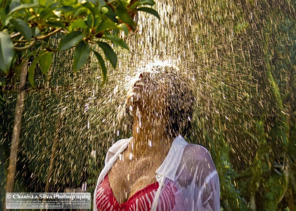 Nilu Tanasha hot sexy photo shoot