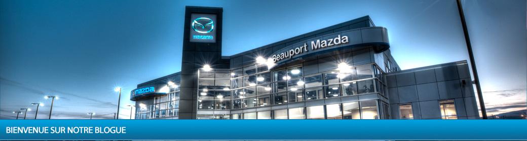 Blogue de Beauport Mazda - Concessionnaire Mazda à Québec