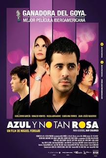 Ver: Azul y no tan rosa (2012)
