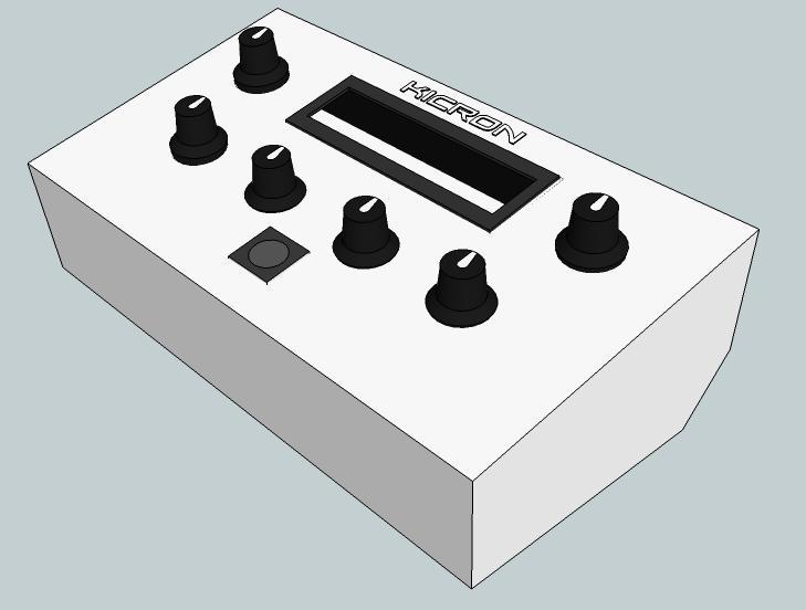 Mind Over MIDI - Monopoly