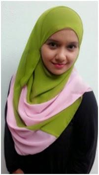 Hadiah shawl dari Hijabterkini.com, harga Shawl Bella Chanteks Bergabung, tutorial shawl