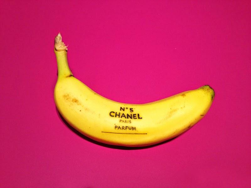 Banana Graffiti de Marta Grossi