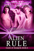 Alien Rule (Clans of Kalquor 2)
