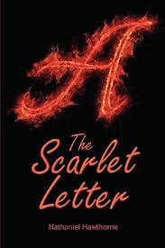 an analysis of the symbolism of red and black in the scarlet letter by nathaniel hawthorne Essays from bookrags provide great ideas for the scarlet letter essays  2 pages of analysis of sunshine  scarlet letter, written by nathaniel hawthorne,.