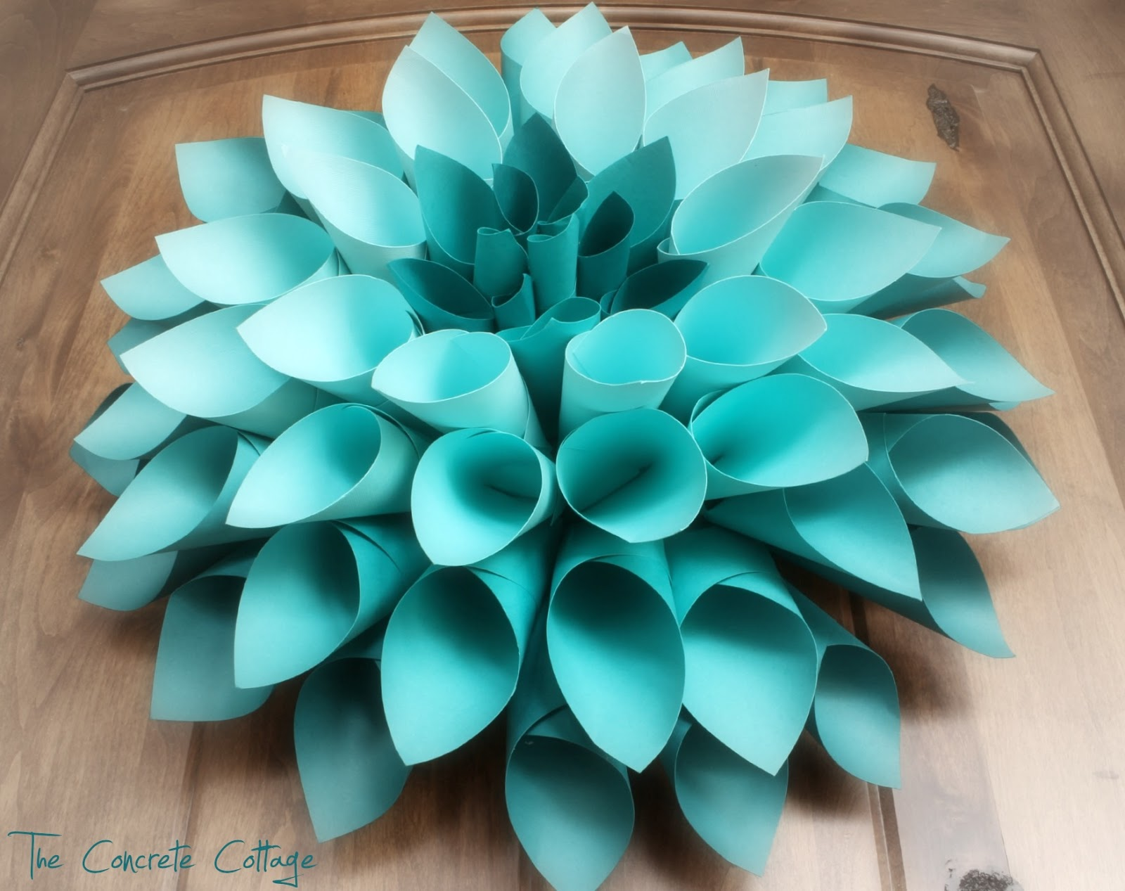Attractive paper cone flower image wedding and flowers ispiration modern paper cones for flowers inspiration images for wedding gown mightylinksfo