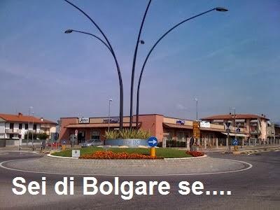 Gruppo Facebook Sei di Bolgare se....
