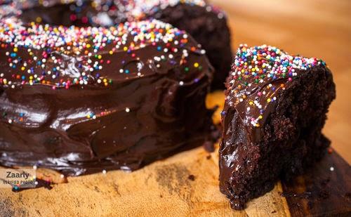 Sejarah Brownies Coklat