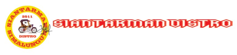 SIANTARMAN DISTRO
