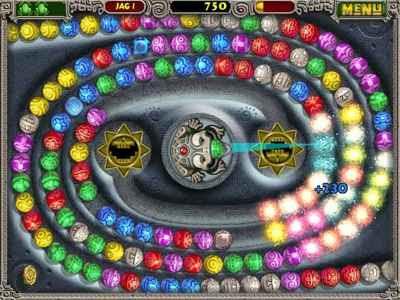 Games Zuma Deluxe Full