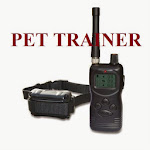PET TRAINER Nº9 IMPORT A PILAS 50€