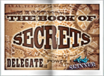 Andy Skinner's Book of Secrets Online Workshop