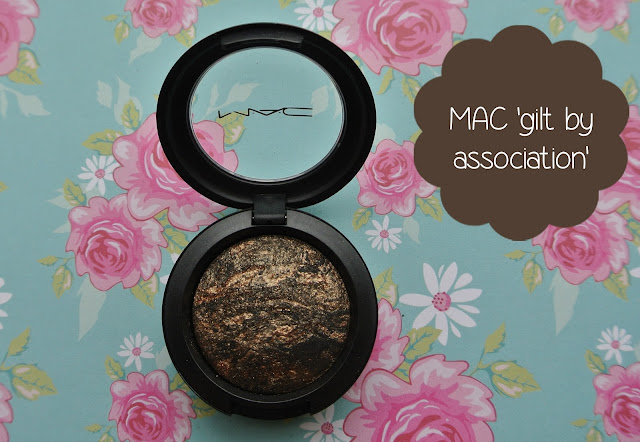 mac gilt by association