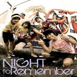 NTR (Night To Remember) - Aku Cinta Indonesia