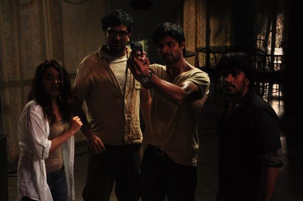 Aravind 2 movie latest stills