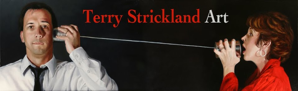 Terry Strickland Art