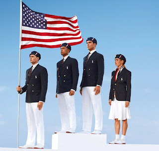 An Olympic Uniform for Republicans