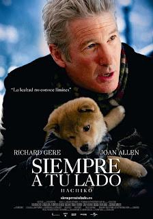 Chú Chó Trung Thành - 2009 Hachiko: A Dog's Story xalophim